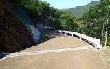 01総簡加)西名栗線森林管理道開設工事