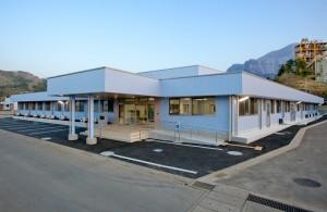 (福)織舩会・地域密着型老人福祉施設(横瀬町)
