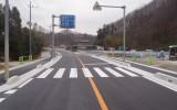 02総A加)橋りょう架替工事(蒔田橋取付道路工)