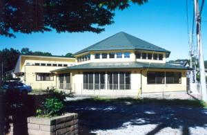くわの実保育園(秩父市)