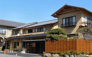 浦山山荘(秩父市)