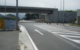 03道路改築工事(小柱交差点)