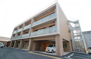 シンシアホーム宮社(秩父市)
