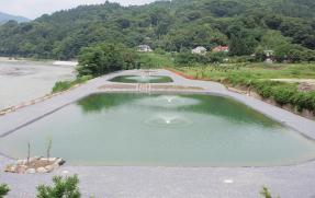 03_ウォーターパーク事業池(長瀞町)