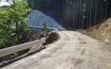 05総簡加)西名栗線森林管理道開設工事