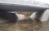 05総A加)橋りょう架替工事(蒔田橋取付道路工)