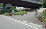 05道路改築工事(小柱交差点)
