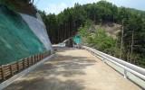 06総簡加)西名栗線森林管理道開設工事