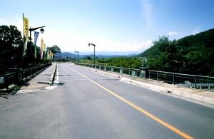 龍勢橋(秩父市)