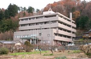 (福)藤香会・ケアハウス藤の郷(秩父市)