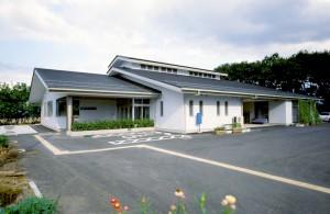 (福)秩父福祉会・太田デイサービスセンター(秩父市)