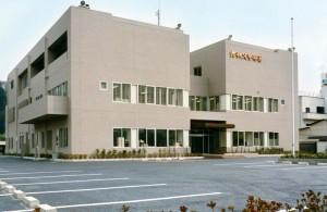 秩父警察署庁舎(秩父市)