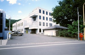 タイセーIC工場(秩父市)