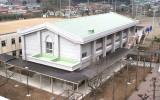 小鹿野高校(小鹿野町)