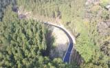 01総簡加)27勝呂入山線森林管理道舗装工事