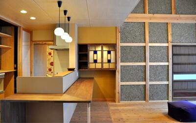一般住宅のデザイン