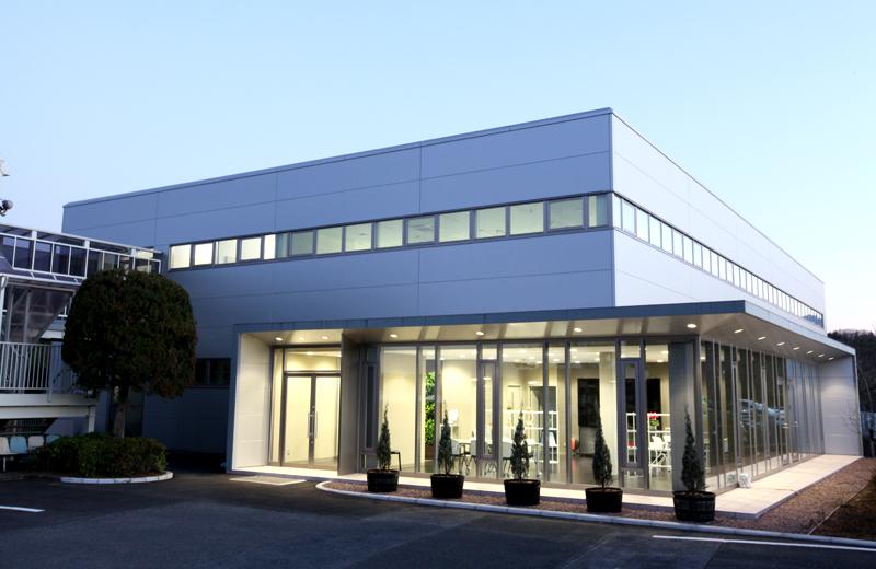 シバサキ LED新棟(秩父市)