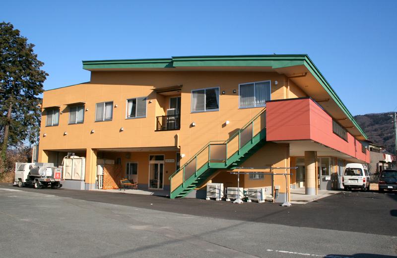 (福)みなの福祉会・大浜ケアセンター(皆野町)